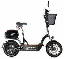 Didi Thurau Eco-Tourer Safety 45 km/h