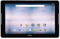 Acer Iconia One 10 (B3-A30) 16GB WiFi schwarz/blau