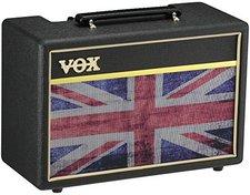 Vox Pathfinder 10 Union Jack Black