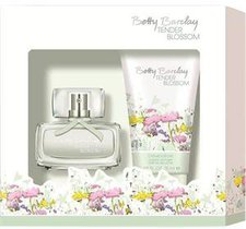 Betty Barclay Tender Blossom Set (EdT 20ml + SG 75ml)