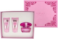 Versace Bright Crystal Absolu (EdP 50ml + SG 50ml +BL 50ml)