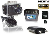 HD Pro 1 Action Cam