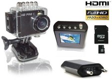 HD Pro 1 Action Cam