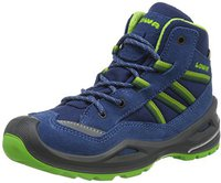 Lowa Simon II GTX QC blue/lime