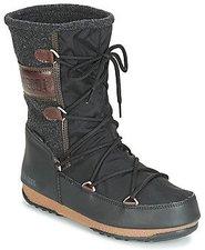 Moon Boot WE Vienna Mix black