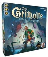 Heidelberger Spieleverlag Das Grimoire des Wahnsinns