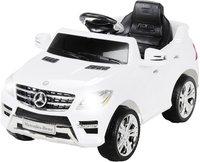 Actionbikes Mercedes ML 350 Weiß (PR0018055-01)