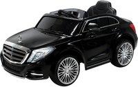 Actionbikes Elektroauto Mercedes S600 Lizenziert