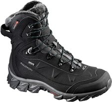 Salomon Nytro GTX W black/dark cloud/teal blue