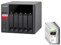 QNAP TS-563-8G 5TB