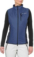 Vaude Women's Sesvenna Vest blueberry