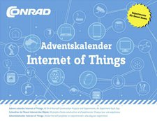 Conrad Adventskalender Internet of Things