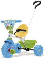 Smoby Dreirad Be Move - Peppa Pig blau grün (7/740313)