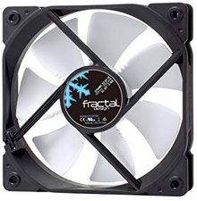 Fractal Dynamic X2 GP-12 120mm weiß