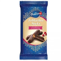 Bahlsen Lebkuchen Sticks Cranberry (152g)