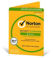 Symantec Norton Security 2017