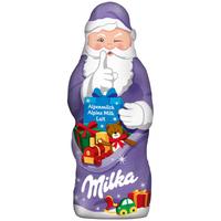 Milka Weihnachtsmann Alpenmilch (50g)