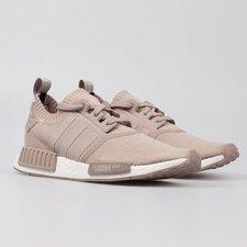 Adidas NMD_R1 Primeknit vapour grey/vapour grey/ftwr white