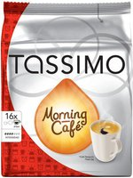 Tassimo Morning Café (16 Port.)