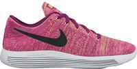 Nike LunarEpic Flyknit Low Women bright grape/black/fire pink/peach cream