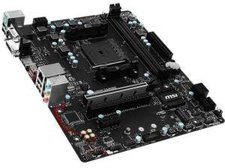 MSI A68HM Gaming