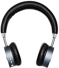 SACKit WOOFit Bluetooth Headphone schwarz