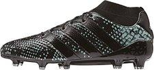 Adidas Ace 16.1 Primeknit FG Men vapour green/core black/core black