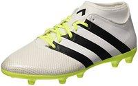Adidas Ace 16.3 Primemesh FG Women white/core black/solar yellow