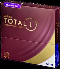 Alcon Dailies Total 1 Multifocal -9,75 (90 Stk.)
