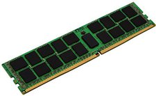 Kingston ValueRAM 16GB DDR4-2400 CL17 (KVR24R17S4/16MA)