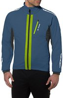 Vaude Men's Kuro Softshell Jacket II fjord blue