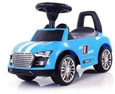 Milly Mally Rutschauto Racer blau (2459)