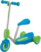 Razor Lil' Electroscooter Blue Green