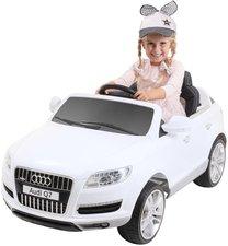 Actionbikes Kinder-Elektroauto Audi Q7 SUV
