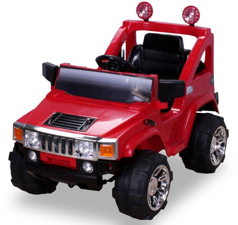 neu actionbikes kinder elektroauto hummer jeep a30. Black Bedroom Furniture Sets. Home Design Ideas