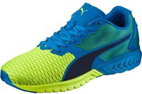 Puma Ignite Dual Men electric blue lemonade safety yellow