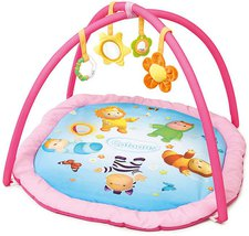 Smoby Spieldecke Cotoons rosa