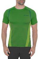 Vaude Men's Cassons Shirt II parrot green