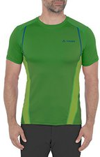 Vaude Men's Cassons Shirt II parrot green