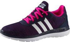 Adidas Neo Cloudfoam Speed W collegiate navy/white/shock pink