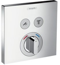 hansgrohe ShowerSelect Mischer Unterputz (15768000)