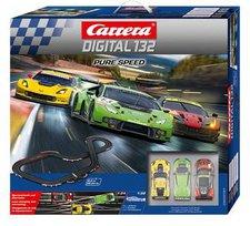 Carrera Digital 132 Pure Speed