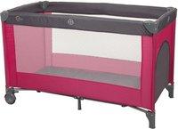 Fillikid Standard Grau/Pink