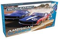 ScaleXtric ARC One American Classics Set