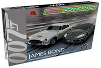 ScaleXtric Micro - James Bond