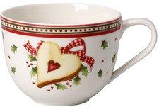 Villeroy & Boch Winter Bakery Delight Kaffeeobertasse 230 ml
