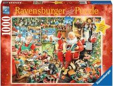 Ravensburger Letzte Weihnachtsvorbereitungen
