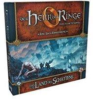 Heidelberger Spieleverlag Der Herr der Ringe : Land des Schattens HDR-Saga 4