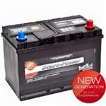 IntAct Start-Power 12V 100Ah (60032)