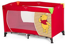 Hauck Dream`n Play Pooh Spring Brights Red